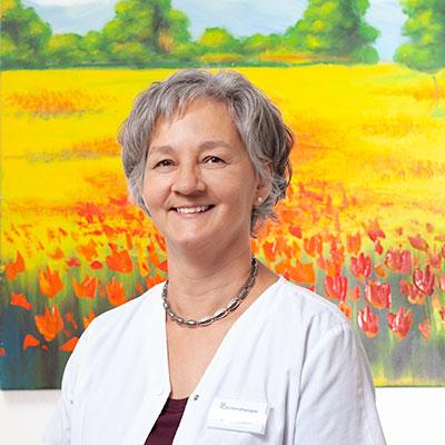 Portrait von Birgit Loos