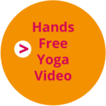 Link zum Video: Hands Free Yoga